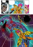 Saint Seiya - Eole Chapter : Chapter 4 page 9