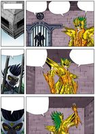 Saint Seiya - Eole Chapter : Chapter 4 page 11