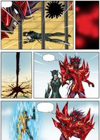 Saint Seiya - Eole Chapter : Chapter 4 page 14