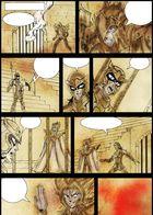 Saint Seiya - Eole Chapter : Chapter 4 page 15