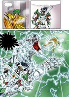 Saint Seiya - Eole Chapter : Chapter 4 page 19