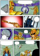 Saint Seiya - Eole Chapter : Chapter 4 page 20