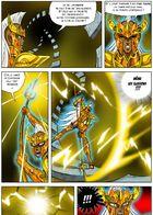 Saint Seiya - Eole Chapter : Глава 4 страница 2