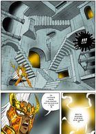 Saint Seiya - Eole Chapter : Chapitre 4 page 3