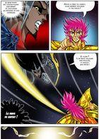Saint Seiya - Eole Chapter : Chapitre 4 page 8