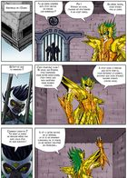 Saint Seiya - Eole Chapter : Глава 4 страница 11