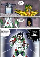 Saint Seiya - Eole Chapter : Глава 4 страница 12