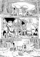 No Softly : Chapitre 2 page 21