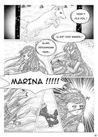 Snow Angel : Глава 2 страница 12