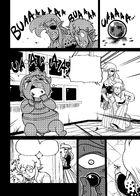 Food Attack : チャプター 17 ページ 27