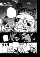 Food Attack : チャプター 17 ページ 30