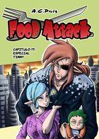 Food Attack : Capítulo 17 página 1