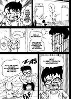 Food Attack : Capítulo 17 página 5
