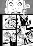 Food Attack : Capítulo 17 página 8