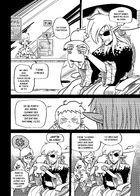 Food Attack : Capítulo 17 página 11