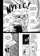 Food Attack : Capítulo 17 página 12