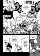 Food Attack : Capítulo 17 página 25