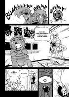 Food Attack : Capítulo 17 página 27