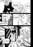 Food Attack : Capítulo 17 página 28