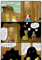 Billy's Book- le poil de la bête : Chapter 1 page 10