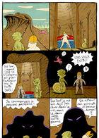 Billy's Book- le poil de la bête : Chapitre 1 page 10