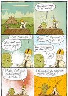Billy's Book- le poil de la bête : Chapitre 1 page 6