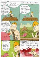 Billy's Book- le poil de la bête : Chapitre 1 page 8