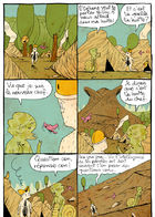 Billy's Book- le poil de la bête : Chapter 1 page 9