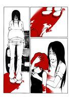 Au-delà : Chapitre 1 page 10