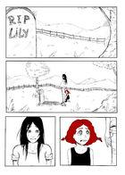 Au-delà : Глава 1 страница 13