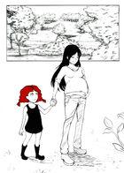 Au-delà : Глава 1 страница 1