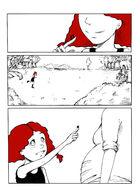 Au-delà : Chapitre 1 page 4
