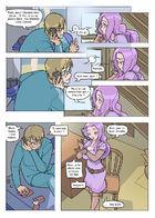 la Revanche du Blond Pervers : Chapitre 4 page 10