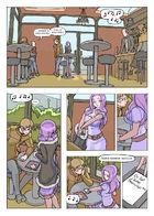 la Revanche du Blond Pervers : Chapitre 4 page 11