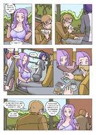 la Revanche du Blond Pervers : Chapitre 4 page 13