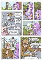 la Revanche du Blond Pervers : Chapitre 4 page 14