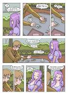 la Revanche du Blond Pervers : Chapitre 4 page 15