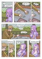 la Revanche du Blond Pervers : Capítulo 4 página 15