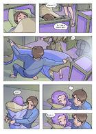 la Revanche du Blond Pervers : Chapitre 4 page 2
