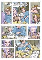 la Revanche du Blond Pervers : Chapitre 4 page 4