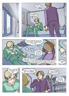 la Revanche du Blond Pervers : Chapitre 4 page 5