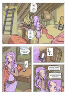 la Revanche du Blond Pervers : Chapitre 4 page 7