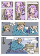 la Revanche du Blond Pervers : Chapitre 4 page 9