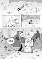 God's sheep : Chapitre 19 page 9