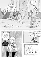 God's sheep : Chapitre 19 page 13
