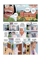 Only Two, le collectif : Chapitre 11 page 1