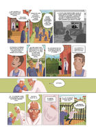 Only Two, le collectif : Chapitre 11 page 3