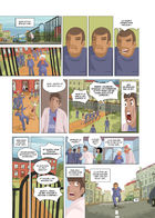 Only Two, le collectif : Chapitre 11 page 4