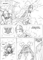 La Tour Secrète : Chapitre 17 page 5