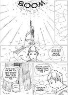 La Tour Secrète : Chapitre 17 page 6